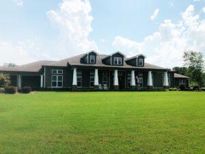 Orchard Ridge Residences | Exterior