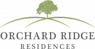 Orchard Ridge Residences | Logo